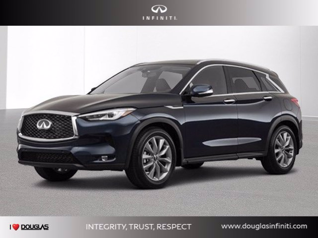 Certified Pre-Owned 2020 INFINITI QX50 ESSENTIAL