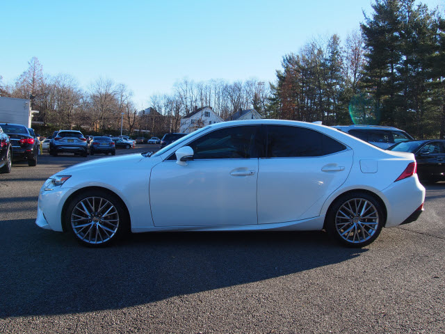Pre-Owned 2014 Lexus IS 250 4DR SPT SDN AWD AT