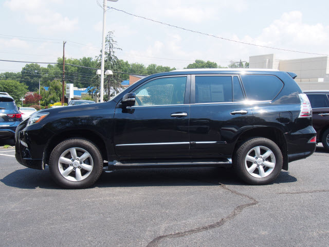 Pre Owned 2016 Lexus GX 460 4WD 4DR