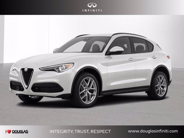 Used Alfa Romeo Stelvio Summit Nj